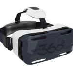 Gafas 360 para disfrutar videos de realidad virtual